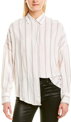 IRO Markina Woven Shirt