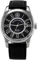 Revue Thommen Men's 103.01.02 Millennium Classic Swiss Made Mechanical Automatic Watch
