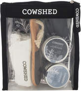 Cowshed On The Hoof Pedicure Maintenance 4Pc Kit