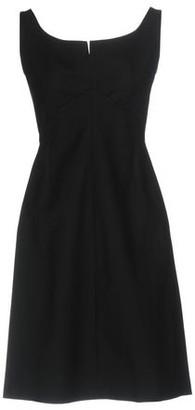 Boule De Neige Short dress