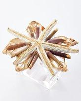 Kim Seybert Beach Fleur Napkin Ring