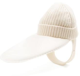 Stephen Jones Colville - X Hat - Womens - White