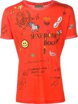 Andreas Kronthaler For Vivienne Westwood 'Sexercise' T-shirt