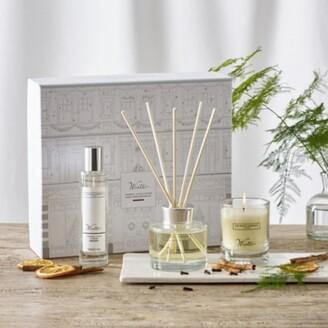 The White Company Winter Home Scenting Set, No Colour, One Size