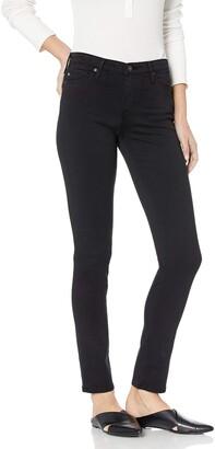 AG Jeans Women's The Prima Mid-Rise Cigarette Jean