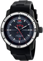 Vostok Europe Vostok-Europe Men's 2432.01/5454108 Caspian Sea Monster Tritium Tube Watch