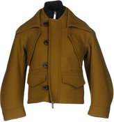 DSQUARED2 Coats - Item 41739297