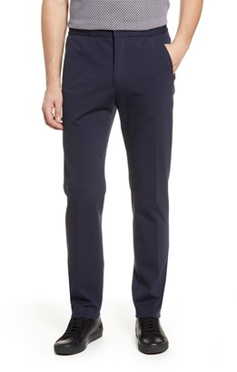 Bugatchi Stretch Chino Pants