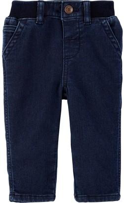 Osh Kosh Baby Boy Pull-On Carpenter Pants