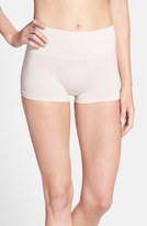 Yummie by Heather Thomson Women's 'Sam' Smoothing Boyshorts