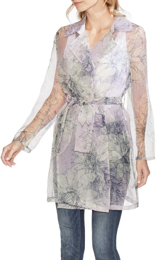 15194975ce Vince Camuto Purple Women's Clothes - ShopStyle