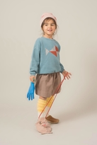 Bobo Choses Fish Sweatshirt