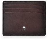 Montblanc Meisterstuck Sfumato Leather Pocket Holder