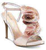 TevolioTM Women's Rumor Ribbon Front Dress Heels - Tevolio