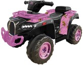 Thumbnail for your product : Best Ride on Cars Kid's Realtree Small ATV 6V Ride-On Car, Pink