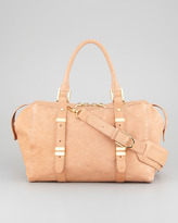 Rachel Zoe Charlie Medium Tote Bag, Nude