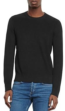 Sandro Flash Crewneck Sweater