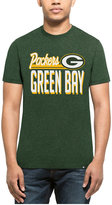 '47 Men's Green Bay Packers Script Club T-Shirt