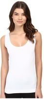 Jockey Modern Micro Seamfree Crew Tank Top Women's Underwear