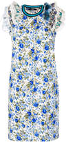 Diesel floral print dress