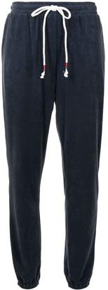The Upside Florencia fleece track pants