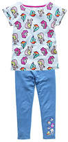 My Little Pony Top and Leggings Set - 3-4 Years