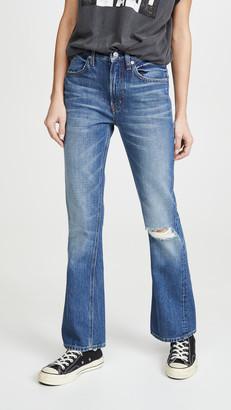 Edwin Averi Flare Jeans