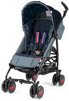 Peg Perego Pliko Mini Stroller in Navy