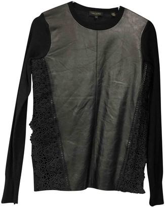 Ted Baker Black Cotton Knitwear for Women