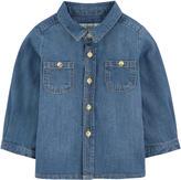 Bonpoint Jean shirt