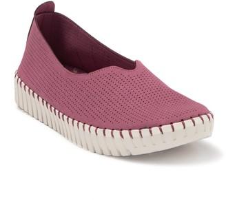 Skechers Sepulveda BLVD Let's Hang Slip-On Sneaker