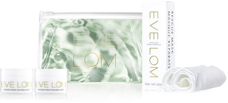 Eve Lom Travel Must Haves