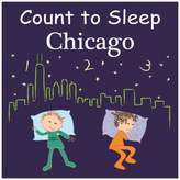 Bed Bath & Beyond Count to Sleep Chicago Board Book