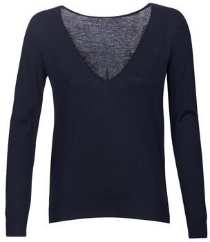 Ikks BP18175-49 women's Sweater in Blue