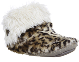 Bedroom Athletics Jesse Short Slipper Boots