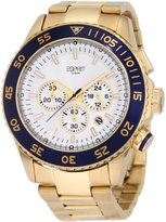 Esprit Men's ES103621010 Varic Chronograph Watch