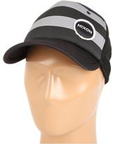 Nixon Striper Trucker Hat
