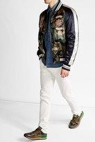 Valentino Printed Jacket