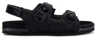 R0AM Velcro Sandal