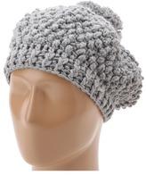 San Diego Hat Company KNH3230 Popcorn Knit Pom Beanie