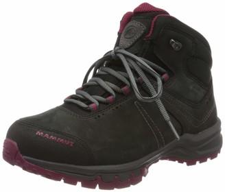 Mammut Women's Nova Iii Mid GTX High Rise Hiking Shoes