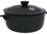 Emile Henry Flame® Round Stew Pot - 5.5 qt.