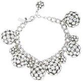 Kate Spade Crystal Bracelet