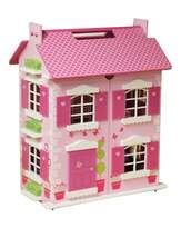 Fashion World Country Dolls House