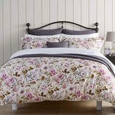 Christy Classic Rose Duvet Set