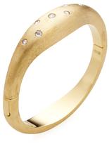 Marco Bicego Confetti Oro Gold & Diamond Bangle Bracelet