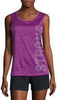 Tapout Strong Muscle Graphic Tank Top