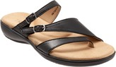 Trotters Slip-On Leather Thong Sandals - Ricki