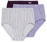 Jockey Elance Cotton Knit Brief Panty 1484