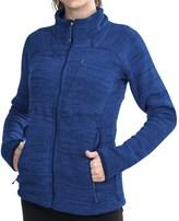 Zion Avalanche Wear Knit Jacket (For Women)
